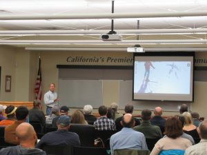 Professional Development Day @ Lake Tahoe Community College | South Lake Tahoe | California | United States