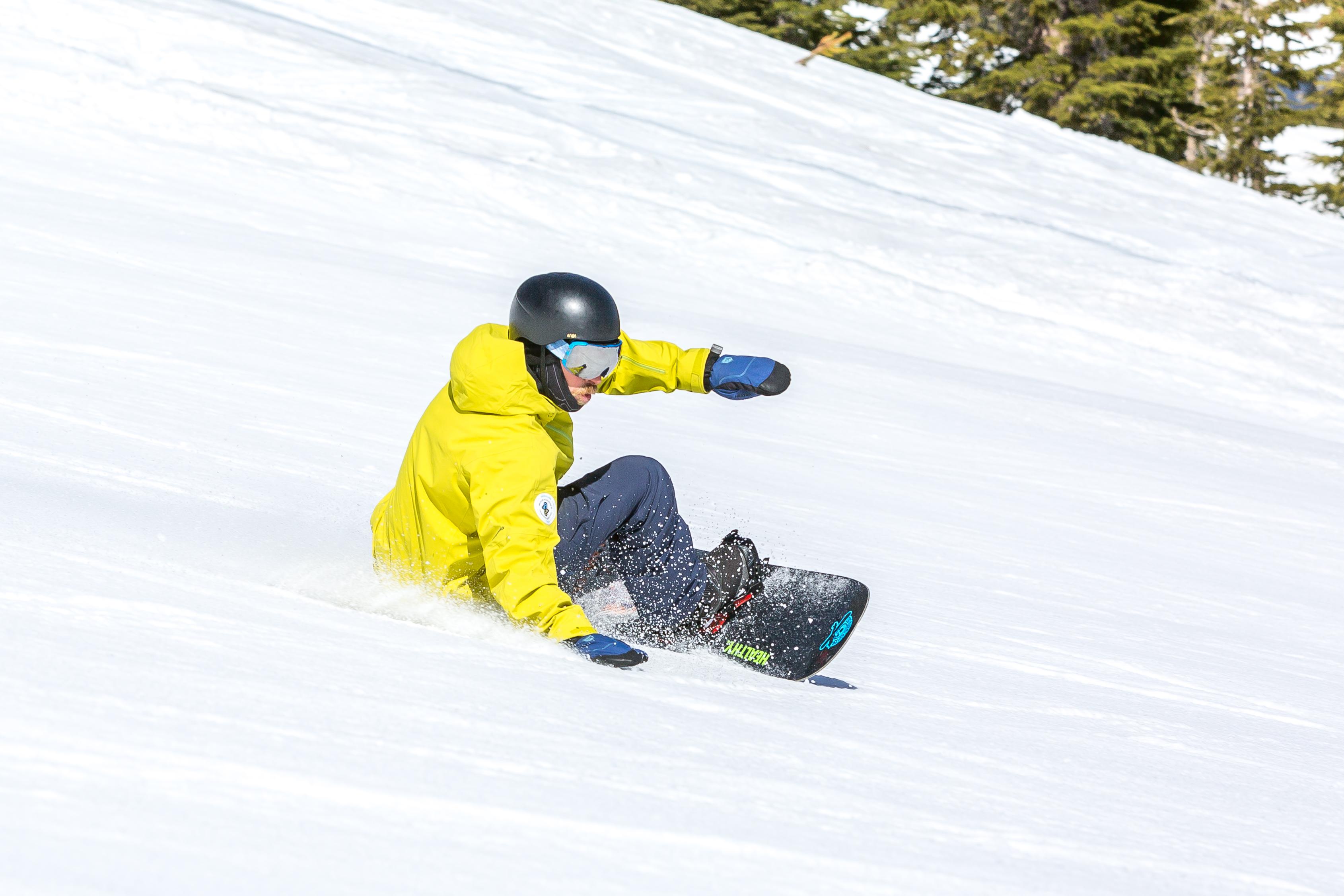 2355664124ae The Snowboard Level 2 Teach Module – PSIA-W
