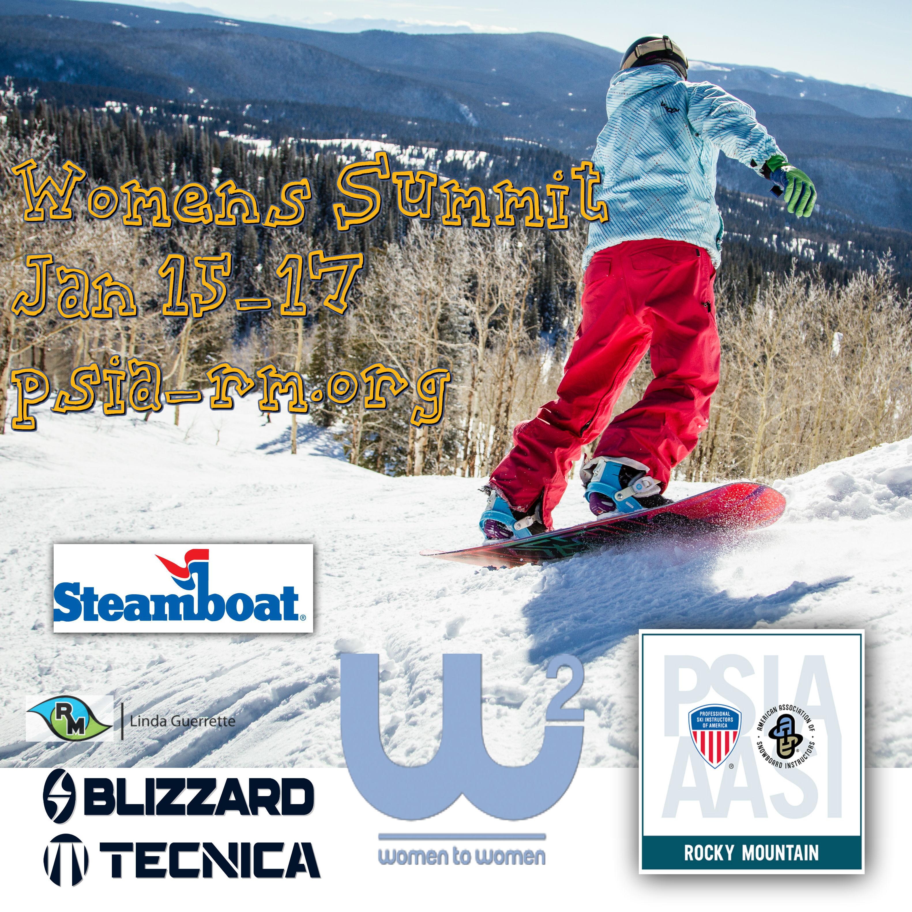 7eccecb63e18 Snowboard – PSIA-W
