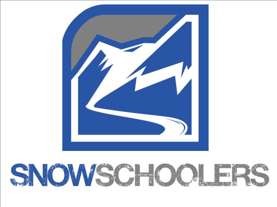 Snow Schoolers at Granlibakken Tahoe