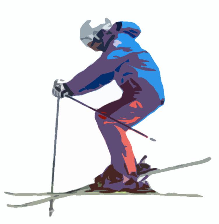 Traveling Alpine Level 1 Exam @ Squaw @ Squaw Valley - Daves Deli