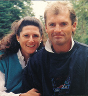 Mike and Miriam Sodergren