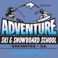 Adventure Ski & Snowboard School  Kent Bry  Box 230951 , Encinitas , CA 92023 760-942-2188