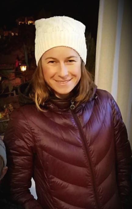Kristi Prochazka