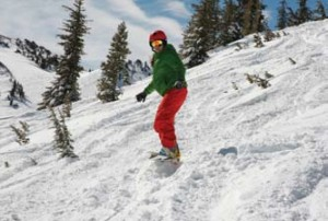 WST-SPRING CONVENTION @ Squaw | Olympic Valley | California | United States