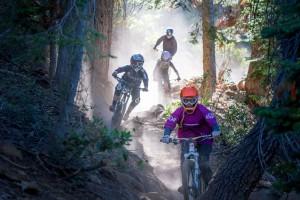 Mountain Bike Skills Clinic @ Northstar