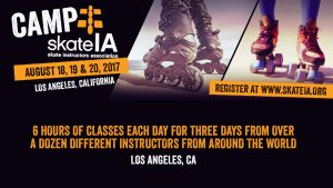 CAMP Skate IA @ Los Angeles